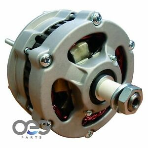 New Alternator For Porsche 911 H6 2.2L 70-71 911-603-120-00 11.201.853 A13N52