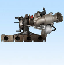 Turbolader Audi Skoda VW Seat 2.0 TFSI 147 kW 155 kW  53039880290 06J145702K