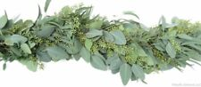Seeded Eucalyptus Garland / Grower Direct / Quality Guaranteed