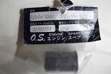 NEW O.S. 28F-H CYLINDER LINER