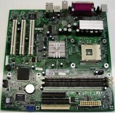 Dell 0G1548 REV A00 Socket 478 Motherboard With Intel Pentium 3.06 GHz Cpu