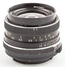 Carl Zeiss Distagon 2,8/35mm QBM Rollei SHP 59122