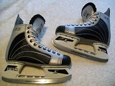 CCM 232 HEAT ICE HOCKEY SKATES GREAT SHAPE MEN'S SIZE 8 PRICED TO SELL NICE !