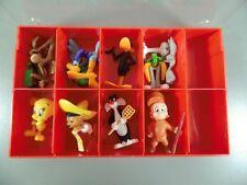 STECKIS: Looney Tunes 1997 - Komplettsatz im Kasten