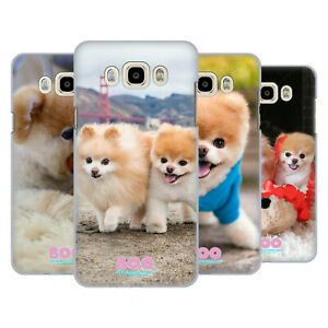 OFFICIAL BOO-THE WORLD'S CUTEST DOG PLAYFUL BACK CASE FOR SAMSUNG PHONES 3