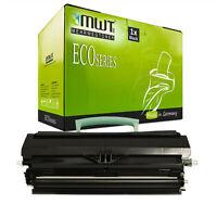 ECO Toner für Lexmark E-230-N E-332-N E-342-N E-234 E-232-T E-332-TN E-340