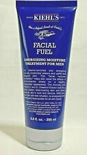 Kiehl's Facial Fuel Energizing Moisture Treatment For Men 200ml  6.8Oz Deal NEW