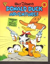 Gladstone Comic Album #5 ~ Walt Disney's Donald Duck Adventures ~ (7.5) WH