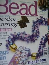 Bead UK Magazine December/January 2011 #27- 12 Projects