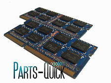New listing 16Gb 2X 8Gb Hp Pavilion Entertainment Notebook dm4 Series Memory Ddr3 Pc3 Ram