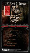 "DARKEST HOUR ""The Human Romance"" (CD Digipack) 2011 NEUF"