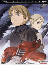 Last Exile - Discovered Attack  Vol. 3  2004 by Eric P. Sherman; Kris Ex-library