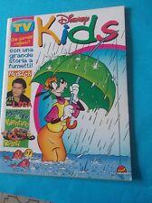 KIDS (allegato a TV SORRISI E CANZONI nr. 46)