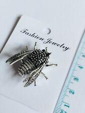 Craft scrapbooking jewelry mixed media beautiful brooch pin badge gift