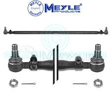 Meyle Track / Tie Rod Assembly For MAN TGA 26.480 FDHC, FDHC/M, FDHLC 2006-On