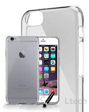 Apple iPhone SE 2016 Transparent TPU Gel Souple Pare-choc étui coque & Mini