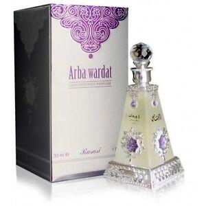 Arba Wardat EDP Spray by Rasasi - 70ml