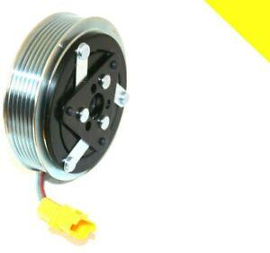 Klimakompressor Magnetkupplung Peugeot 206 207 307 308 508 5008 Partner SD7C16