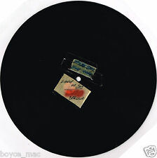 "dubplate 10"" : BARRY BROWN-let them go / jah lead us   (hear)"