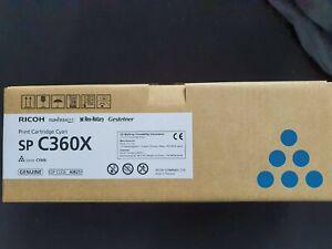 Ricoh sp C360x