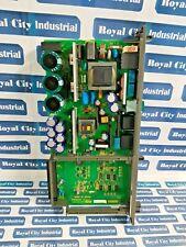 FANUC POWER SUPPLY A16B-2203-0370/13E