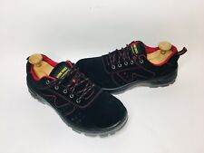 Steel Toe Work Shoes, Size 14/84 Sneakers, Tennis Shoes, Anti-Static