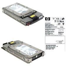 HP bf1468a4cc HDD 146.8GB GB 15K 8MB SCSI 80 PIN 360209-011 8.9CM