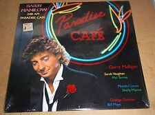 BARRY MANILOW - 2:00 AM Paradise Cafe - Arista AL8-8254 SEALED