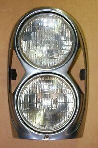Mercedes OEM 108 109 111 Headlight Assembly 280SE 250SE 300SEL 1088207161
