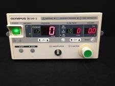 Olympus UHI-2 High Flow Insufflator *Biomed Tested*