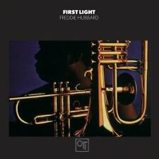 FREDDIE HUBBARD First Light JAPAN BLU-SPEC CD