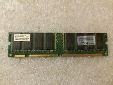 Memoria SDRAM Hynix HYM71V16635HCT8-H-AA 128MB PC133 133MHz CL3 168-Pin