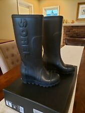 Sorel Joan Wedge Rain Boots