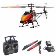 RC Single Blade Rotor 4Kanal WL V913 RTF 2,4Ghz Helikopter Hubschrauber MT400