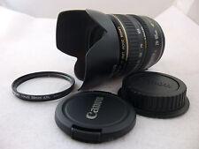 CANON EF USM 28-105mm 3.5-4.5 MACRO 7D 60D 50D T3i T2i T1i T3 T6I  7 BLADES