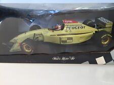 1:18 Minichamps Jordan Peugeot 1996 R.Barrichello