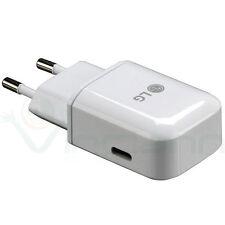 Caricabatterie USB Type C Mcs-n04er LG Alimentatore per Umi London