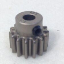 Traxxas 1/10 E-Revo VXL 2.0 15 Tooth 1.0 Pitch Pinion Gear 5mm Bore 15T 86086-4