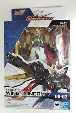 Gundam Universe - XXXG-01W Wing Gundam - Articulated -  NEW, Ready to Ship!