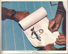APOLLO-SOYUZ TEST PROJECT SIGNING CERTIFICATES AUTHENTICATING ASTP VG CONDITION