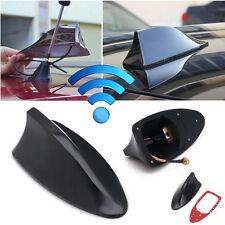 Universal Shark Fin Style Auto Toit voiture Radio AM / FM Signal Antenne Antenne