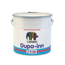 Caparol Isolierfarbe Dupa-inn No1 12,5 Liter -Einschicht-Isolierfarbe-