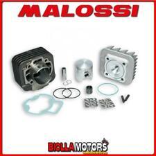 316926 GRUPPO TERMICO MALOSSI 70CC D.47 PIAGGIO ZIP FAST RIDER 50 2T GHISA SP.12