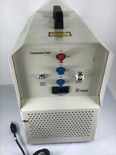 Laerdal Dss 110 2 Air Compressor For Manikin Simulator Excellent Exterior 261