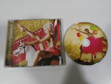 PINK FUNHOUSE CD 2008 HONG KONG CHINA EDITION UNIQUE EBAY &