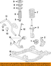 HONDA OEM Stabilizer Sway Bar-Front-Link 51320S0XC01