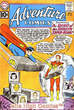 ADVENTURE COMICS  (1938 Series)  (DC) #290 Very Good Comics Book
