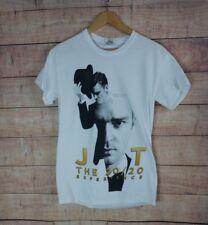 Justin Timberlake Unisex S The 20/20 Experience World Tour 2013-2014 T Shirt
