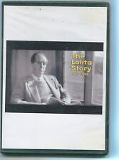 """THE LOLITA STORY"", BBC Documentary on the making of ""Lolita"" 1998 / DVD / NTSC"