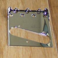 Telecaster® Bridge Plate For Bigsby~Fits 4 Hole Fender Vintage Bridges~Brand New